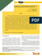88-312-1-PBERFIL DOS CASOS DE ACIDENTE VASCULAR CEREBRAL REGISTRADOS EM UMA INSTITUIÇÃO PÚBLICA DE SAÚDE EM CAMPINA GRANDE – PB