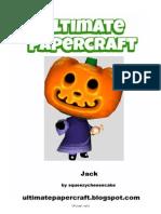 Jack Lineless