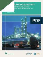 UK Standard for Safe Loading and Unloading