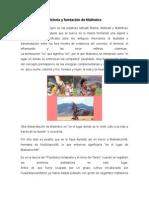 Historia y Fundación de Malinalco