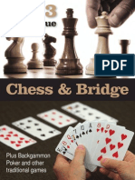 Chess and Bridge Catalogue Web