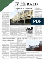 October 21, 2009 Issue