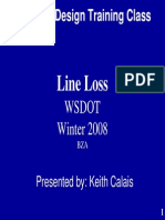 Line Loss 432008