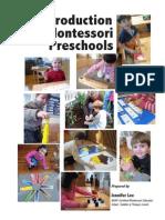 Montessori Basics