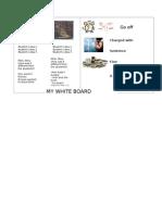 White Board - Tp3