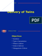 Bab 10-Delivery of Twins