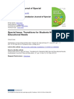 2013 Special Issue Transitions for Students With Special.pdf