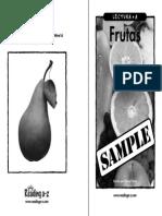 Fruit (Level a)