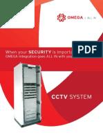 Omega CCTV