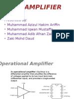 operationalamplifier