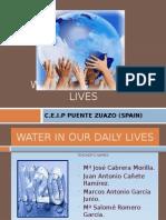 Spain Presentation