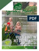 Maand Van Het Groene Hart 2015