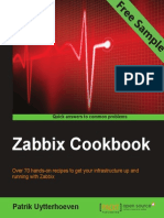Zabbix Cookbook - Sample Chapter