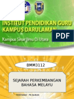 Power Point Bmm3112 Sem6