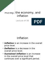 Lec # 06 MB (Money, The Economy....)