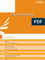 MBA Counselling PPT V3.1