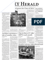 December 4, 2009 Issue