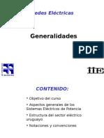 Presentacion de Redes Electricas