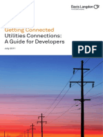 Getting Connected Utilities Guide for Developers