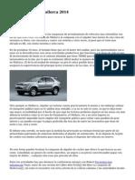 Renta Vehiculos Mallorca 2014