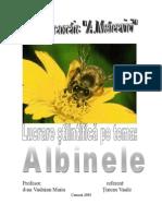 Albine Le