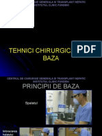 Basic Surgical Skills Open