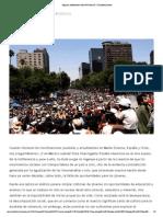 Algunas Reflexiones Sobre #YoSoy132 _ Consideraciones