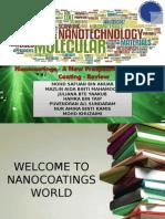 Nanocoating Presentation