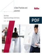 McAfee Outbreak Best Practices v6