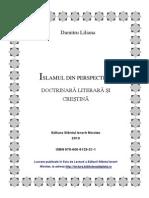 Islamul din perspectiva doctrinara literara si crestina - Liliana Dumitru.pdf