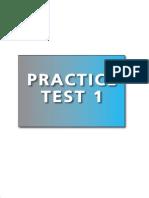Jetset Level 4 Test 1