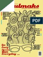 Soulmaks Magazine-Februari 2015