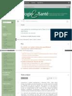 Eve Bureau, Judith Hermann-Mesfen - Les Patients Contemporains Face À La Démocratie Sanitaire _ Introduction Au Dossier