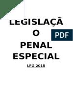 Legislação Penal Especial