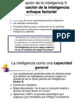 Tema 12 C Inteligencia Factorialistas