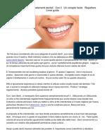 UlterioriinformazionitrattamentidentaliConilUncompitofacileRispettareLineeguida205.pdf