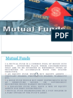 Mutual Fund Pp t