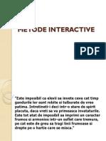 Metode Interactive