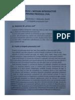 Drept procesual civil Boroi 2015