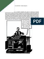 Tesis Sobre El Concepto de Historia - Google Docs