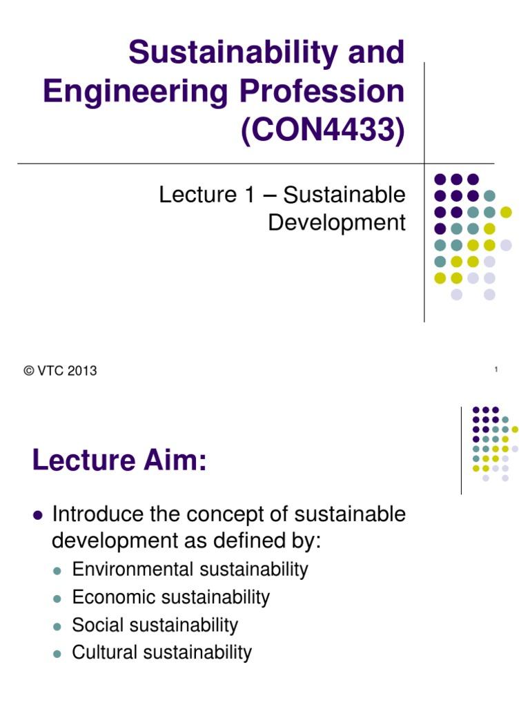 l1 sustainability | sustainability | sustainable development