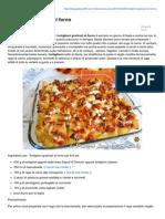 Blog.giallozafferano.it-tortiglioni Gratinati Al Forno