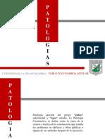 Patologias Erosion Abrasion y Alveolizacion