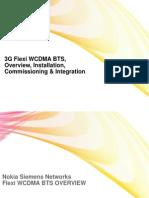 3G Flexi WCDMA BTS
