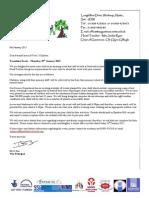 Astronomy Letter