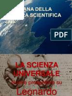 La Scienza Universale