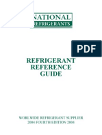 7 Refrigerant Catalog