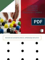 Introduccion a La Pedagogia Supuestos