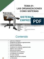 Sistemas Empresariales Tema 01 (Semana 1 y 2)