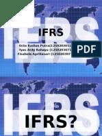 Harmonisasi IFRS